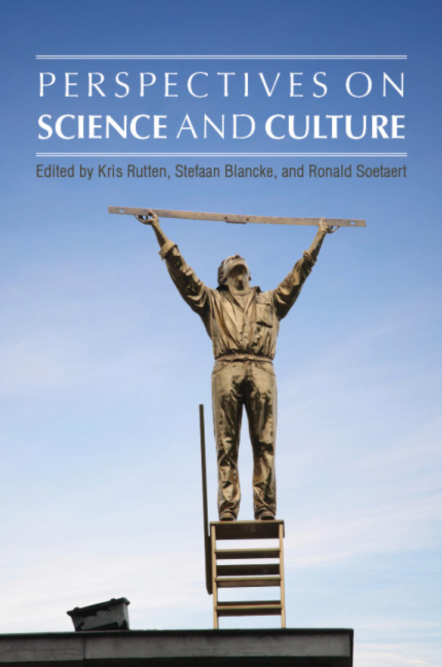 Cover of Perspectives on Science and Culture