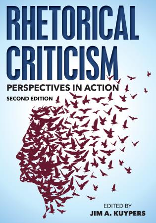 Cover of Rhetorical Criticism